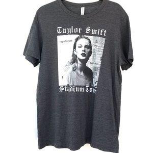 Tops - EUC Taylor Swift Stadium Tour T-Shirt